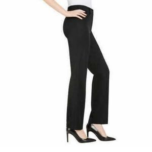 Jet Black Dress Pants NWT